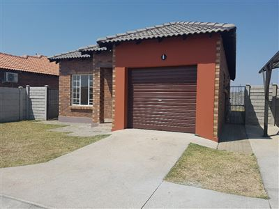Waterval East property for sale. Ref No: 13529503. Picture no 1