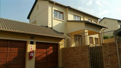 House for sale in Eldo View