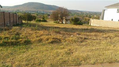 Centurion, Eldo View Property  | Houses For Sale Eldo View, Eldo View, Vacant Land  property for sale Price:990,000