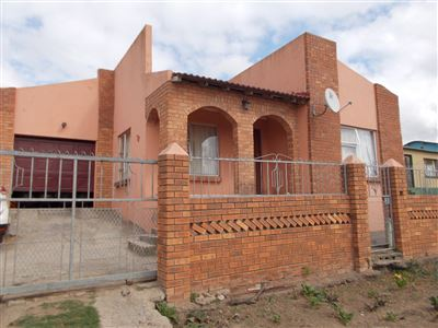 East London, Mdantsane Nu 16 Property  | Houses For Sale Mdantsane Nu 16, Mdantsane Nu 16, House 5 bedrooms property for sale Price:580,000