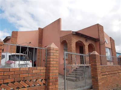 Mdantsane Nu 16 property for sale. Ref No: 13529324. Picture no 15