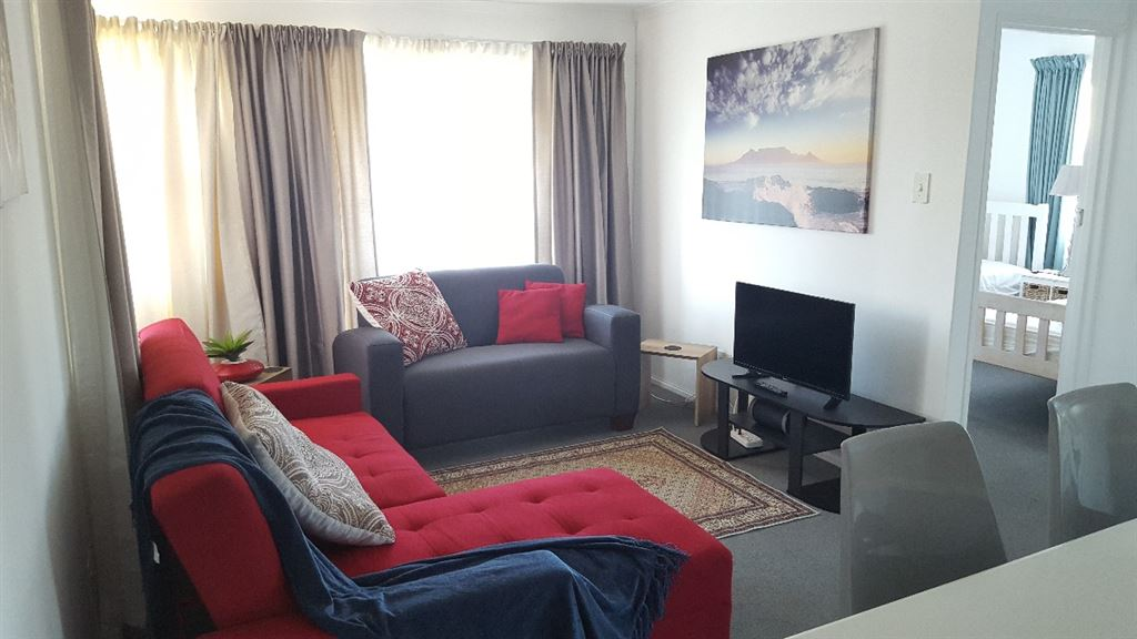 2 bed Fully Furnished Bellville