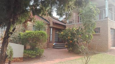 House for sale in Chantelle And Ext