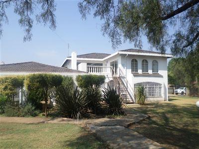 Ventersdorp property for sale. Ref No: 13529505. Picture no 1