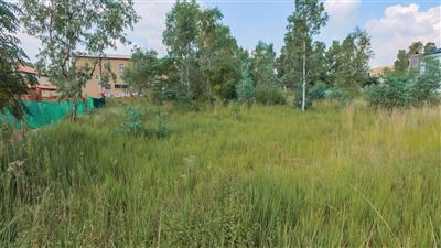 Pretoria, Chantelle & Ext Property  | Houses For Sale Chantelle & Ext, Chantelle & Ext, Vacant Land  property for sale Price:537,500
