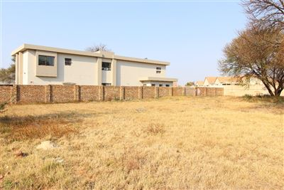 Vacant Land for sale in Silverwoods Country Estate