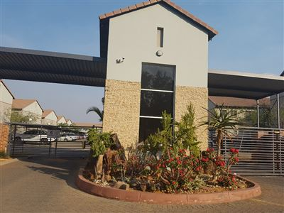 Waterval East for sale property. Ref No: 13530158. Picture no 2