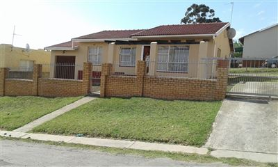 Phakamisa property for sale. Ref No: 13539771. Picture no 5