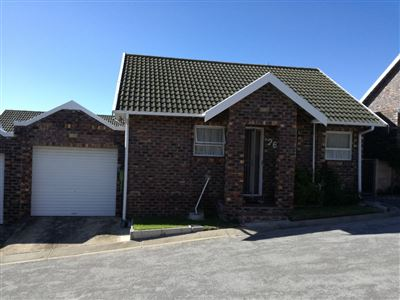 Port Elizabeth, Westering Property  | Houses For Sale Westering, Westering, Retirement Home 1 bedrooms property for sale Price:550,000