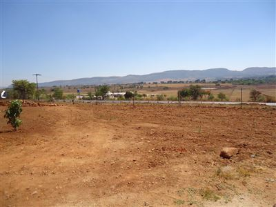 Farms for sale in Rustenburg