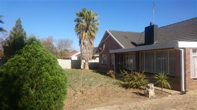 Klerksdorp, Adamayview Property  | Houses For Sale Adamayview, Adamayview, House 3 bedrooms property for sale Price:POA