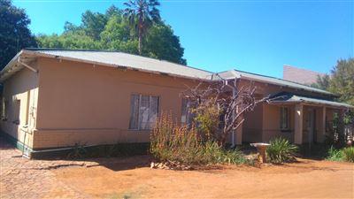 Potchefstroom, Potchefstroom Central Property  | Houses For Sale Potchefstroom Central, Potchefstroom Central, House 20 bedrooms property for sale Price:2,700,000