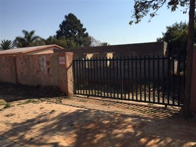 Germiston, Parkhill Gardens Property  | Houses For Sale Parkhill Gardens, Parkhill Gardens, Vacant Land  property for sale Price:2,400,000