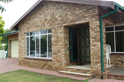 Property and Houses to rent in Free State, Townhouse, 2 Bedrooms - ZAR ,  5,00*,M