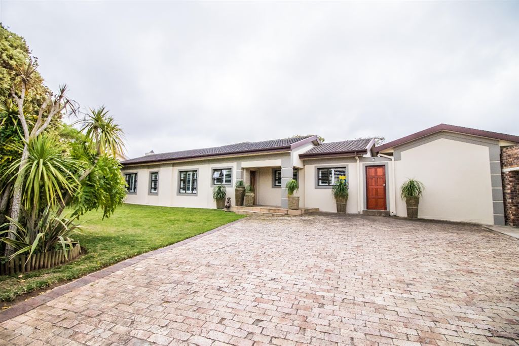 Sunridge Park R2 800 000