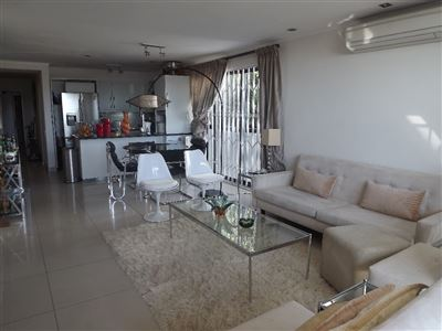 Apartment for sale in Vredehoek