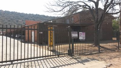 Bloemfontein, Navalsig Property  | Houses For Sale Navalsig, Navalsig, Flats 2 bedrooms property for sale Price:495,000