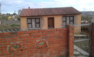 East London, Mdantsane Nu 2 Property  | Houses For Sale Mdantsane Nu 2, Mdantsane Nu 2, House 2 bedrooms property for sale Price:270,000