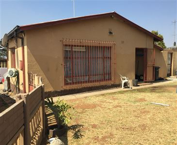 Germiston, Tedstoneville Property  | Houses For Sale Tedstoneville, Tedstoneville, House 3 bedrooms property for sale Price:595,000