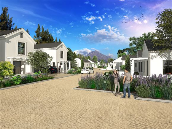 Brand new single & double storey homes at exceptional value