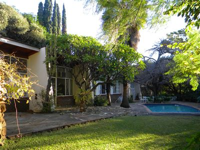 Property and Houses for sale in Meyerspark, House, 5 Bedrooms - ZAR 1,750,000