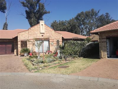 Alberton, New Market Property  | Houses For Sale New Market, New Market, Cluster 2 bedrooms property for sale Price:1,920,000