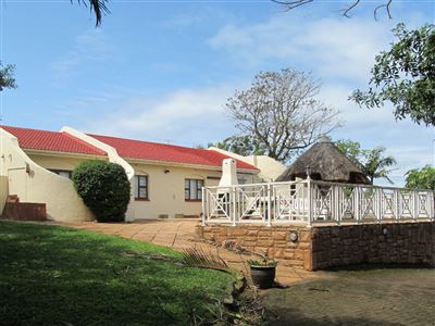 Uvongo property for sale. Ref No: 13533156. Picture no 1