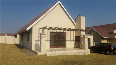 Witbank, Tasbet Park & Ext Property  | Houses To Rent Tasbet Park & Ext, Tasbet Park & Ext, Townhouse 3 bedrooms property to rent Price:,  6,60*