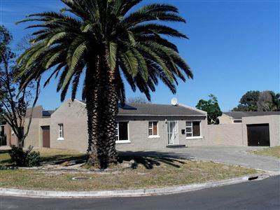 Property Goodwood : Houses For Sale Goodwood (All), Edgemead, House 3 bedrooms property for sale Price:2,195,000