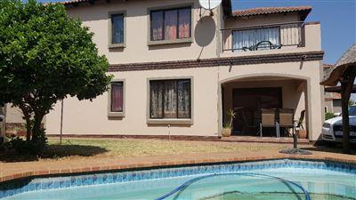 Cluster for sale in Meyersig Lifestyle Estate