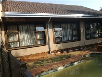 Germiston, Leondale Property    Houses For Sale Leondale, Leondale, House 3 bedrooms property for sale Price:1,200,000
