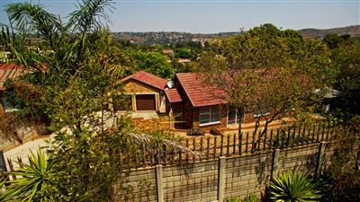 Roodepoort, Roodekrans Property  | Houses For Sale Roodekrans, Roodekrans, House 3 bedrooms property for sale Price:1,180,000
