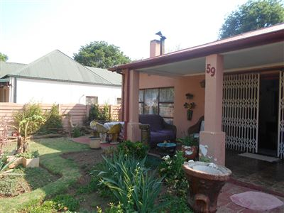 House for sale in Potchefstroom Central