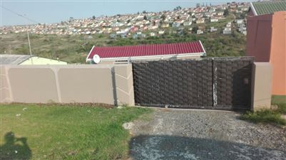 Mdantsane Nu 7 property for sale. Ref No: 13533692. Picture no 2