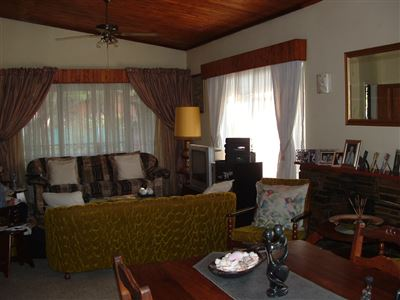 Property and Houses for sale in Eloffsdal, House, 4 Bedrooms - ZAR 1,390,000