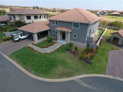 Pretoria, Pebble Rock Golf Village Property  | Houses For Sale Pebble Rock Golf Village, Pebble Rock Golf Village, House 5 bedrooms property for sale Price:4,500,000