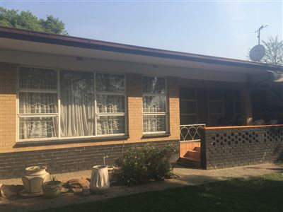 Parys for sale property. Ref No: 13535413. Picture no 1