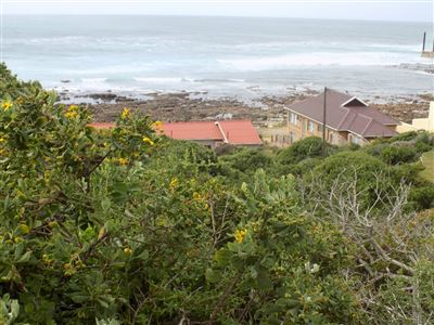 Property and Houses for sale in Jongensfontein, Vacant Land - ZAR 1,858,000