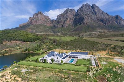 Property and Houses for sale in Western Cape, Farms, 6 Bedrooms - ZAR 999,999,999