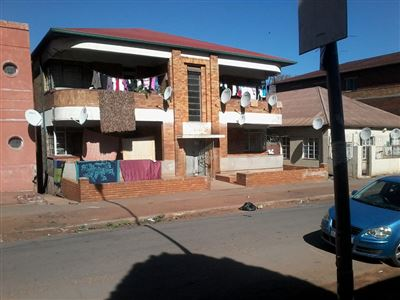 House for sale in Bertrams