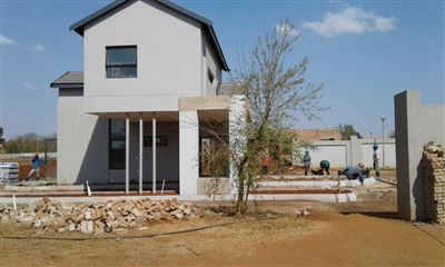 Raslouw property for sale. Ref No: 13535532. Picture no 1