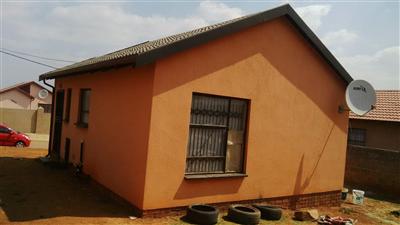 Johannesburg, Devland Property  | Houses For Sale Devland, Devland, House 2 bedrooms property for sale Price:485,000