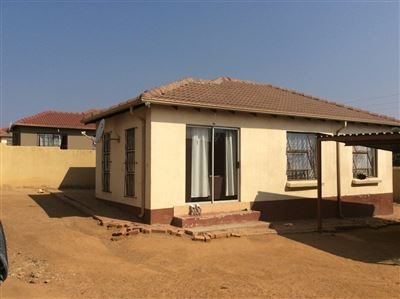 Roodepoort, Cosmo City Property  | Houses For Sale Cosmo City, Cosmo City, House 3 bedrooms property for sale Price:680,000