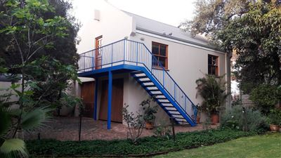Property and Houses for sale in Arcadia, House, 3 Bedrooms - ZAR 2,300,000