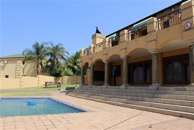 Hartbeespoort property to rent. Ref No: 13535931. Picture no 1
