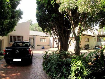 House for sale in Wierdapark