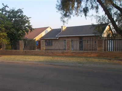House for sale in Kibler Park
