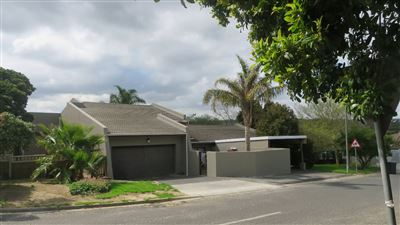 House for sale in Door De Kraal