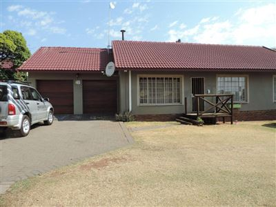 Roodepoort, Horison Property  | Houses For Sale Horison, Horison, House 3 bedrooms property for sale Price:1,280,000