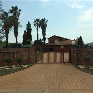 Property and Houses for sale in Pretoria East, Farms, 5 Bedrooms - ZAR 7,500,000